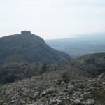 Muntanya d'Ullà