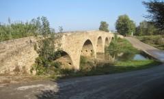 Pont Vell de Gualta