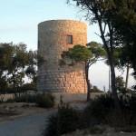 Coll de Can Bordoi - Coll de la Font de Cera
