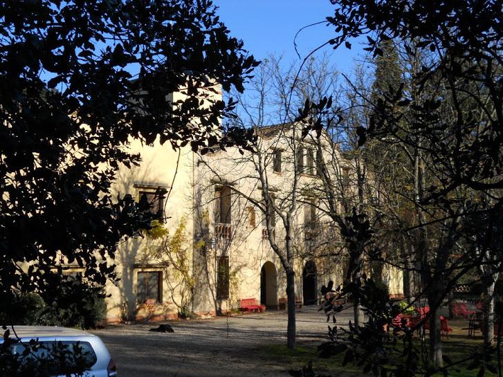 Montcada i Reixac - Baixador de Vallvidrera
