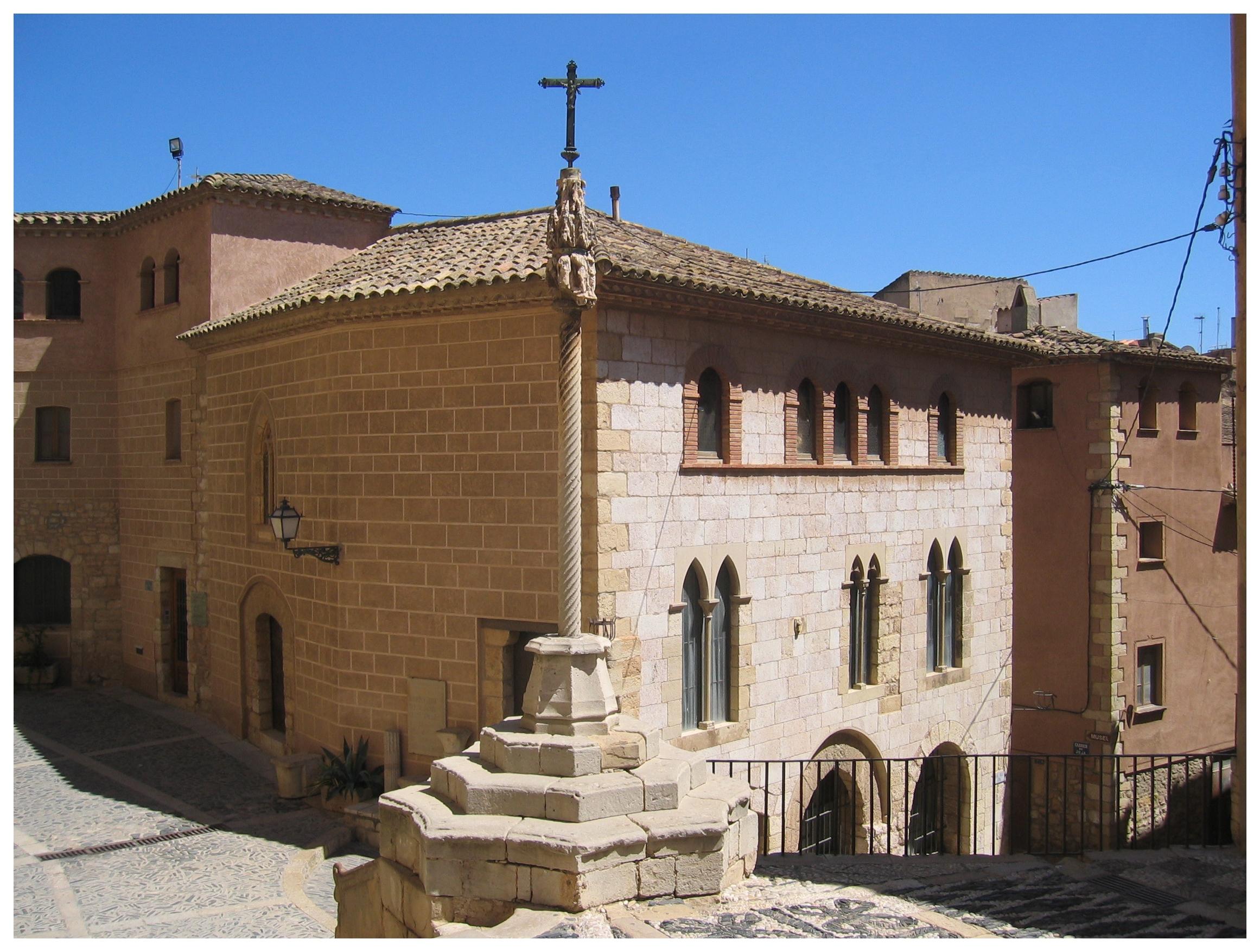 Casal dels Josa - Montblanc
