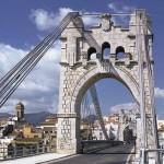 Amposta - Pont de l'Olivar (Ulldecona)