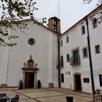 Santuari dels Àngels (Puig Alt)