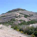 Montcau i La Mola (Sant Llorenç del Munt)