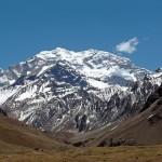Amèrica del Sud: Aconcagua