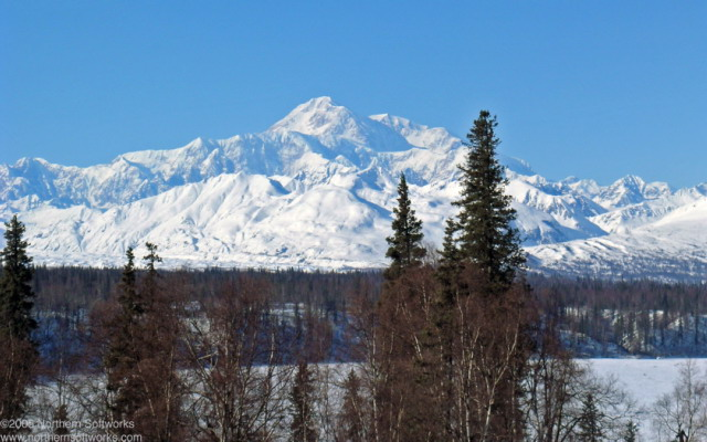 Amèrica del Nord: McKinley