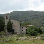Comanegra des de Rocabruna