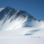Antàrtida: Mont Vinson