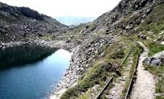 Via Verda de la Vall Fosca