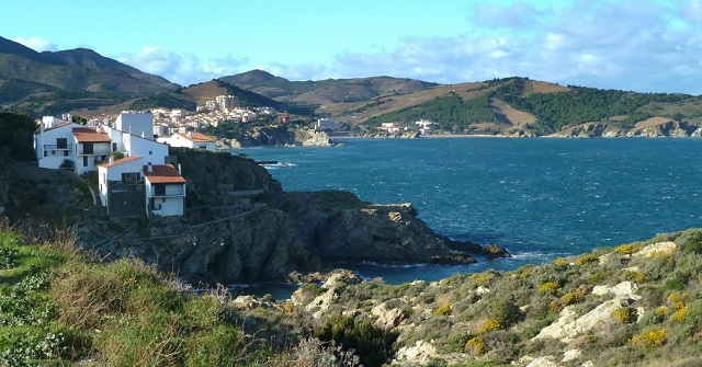 Camins de la Mediterrània - Etapa 01