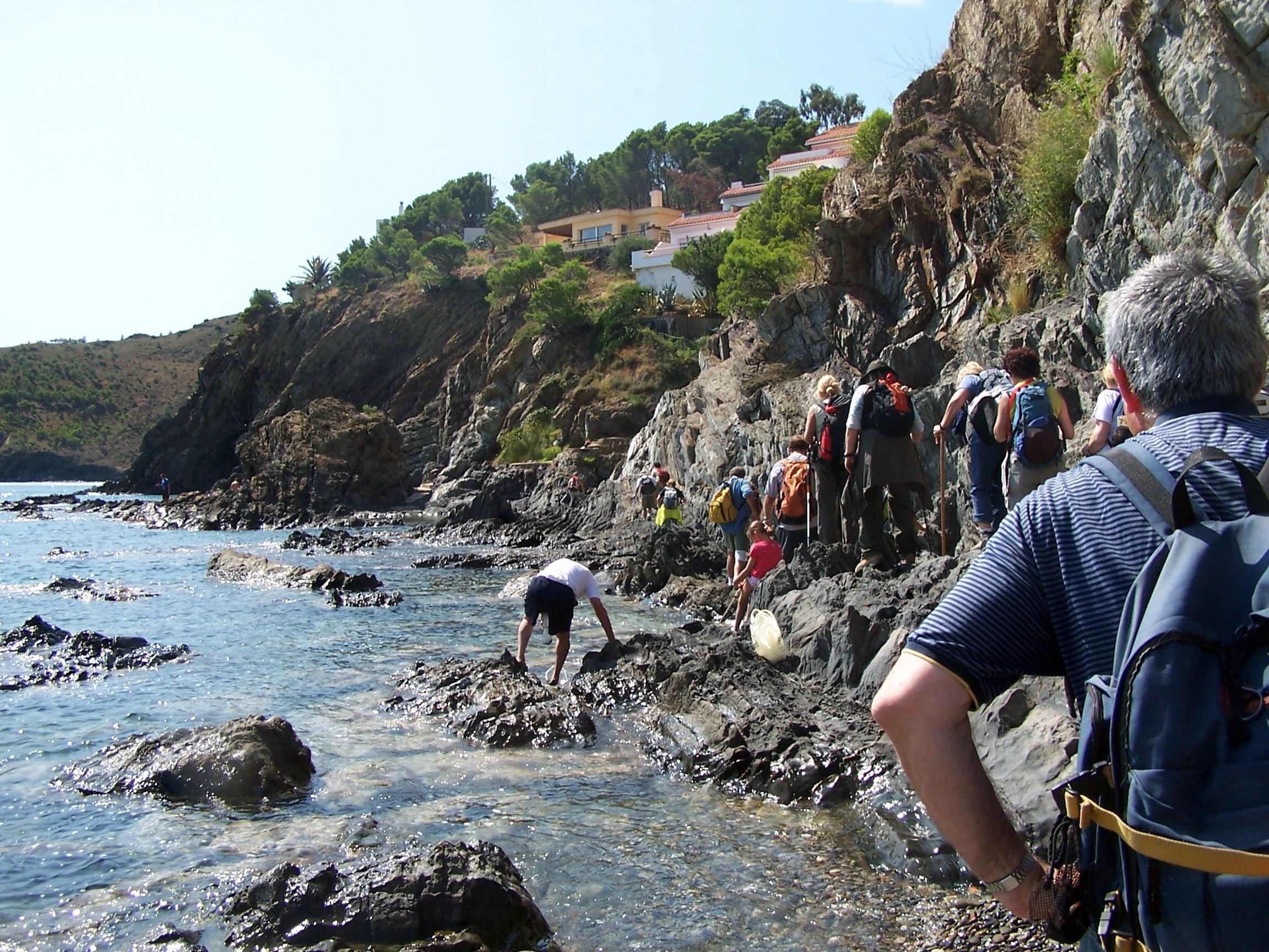 Camins de la Mediterrània. Etapa 3