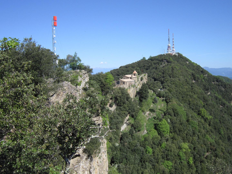 Santuari de Rocacorba