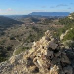Calaixos de l'Ereldo i la Punta Curull