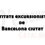 Barcelona ciutat