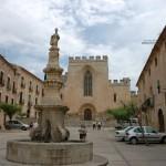 Santes Creus - Montblanc