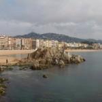 Lloret de Mar - Tordera