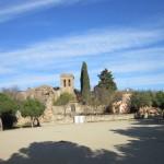 Baixador de Vallvidrera - Sant Vicenç dels Horts