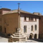 Montblanc - Monestir de Poblet