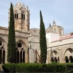 Monestir de Vallbona - Montbrió de la Marca