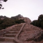 Sant Jeroni de Montserrat