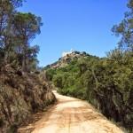 L'Argimon o Puig de Sant Simó