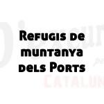 Refugis dels Ports
