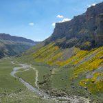 Vall d'Ordesa – Refugi Goriz