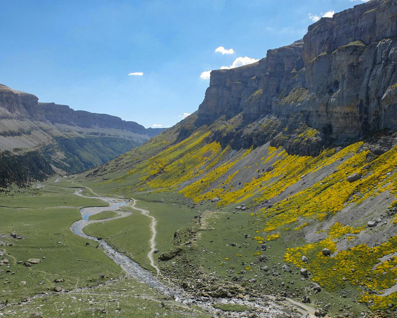 Vall d'Ordesa