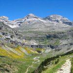 Mont Perdut des del Refugi de Góriz